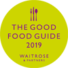 The Waitrose Good Food Guide